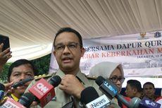 Ada 200 Paket Olahan Daging Kurban, Masyarakat Antre di Kelurahan Kebon Sirih
