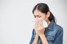 8 Cara Ampuh Mengatasi Hidung Mampet Sebelah