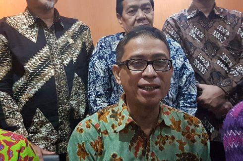 Tak Jadi Wagub DKI, Nurmansjah Lubis Ditunjuk Jadi Komisaris PT Jakpro