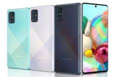 Bocoran Harga Samsung Galaxy A52 dan Galaxy A72, Mulai Rp 6 Juta?