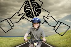 Penurunan Fungsi Otak Bisa Dimulai di Usia 20-an, Bagaimana Mencegahnya?