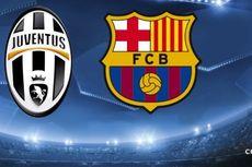Juventus Vs Barcelona, Momen Sempurna Uji Kelebihan