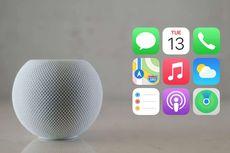 Speaker Pintar Apple HomePod Mini Meluncur, Harga Rp 1,4 Juta