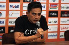 Viral Tagar #BCSMelawan, Ini Pesan Seto untuk Suporter dan Pemain PSS Sleman