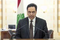 Profil Hassan Diab, PM Lebanon yang Mengundurkan Diri Pasca-ledakan Beirut