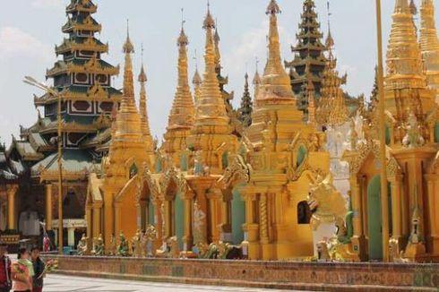 Myanmar Siap Operasikan Zona Ekonomi Khusus Thilawa