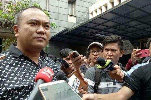Pengacara Miryam: Penetapan DPO Bisa Kami Praperadilankan