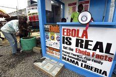 [UPDATE] Korban Tewas akibat Ebola di Guinea Meningkat Jadi 5 Orang