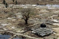 Lima Pemahaman Salah tentang Tsunami yang Harus Anda Koreksi