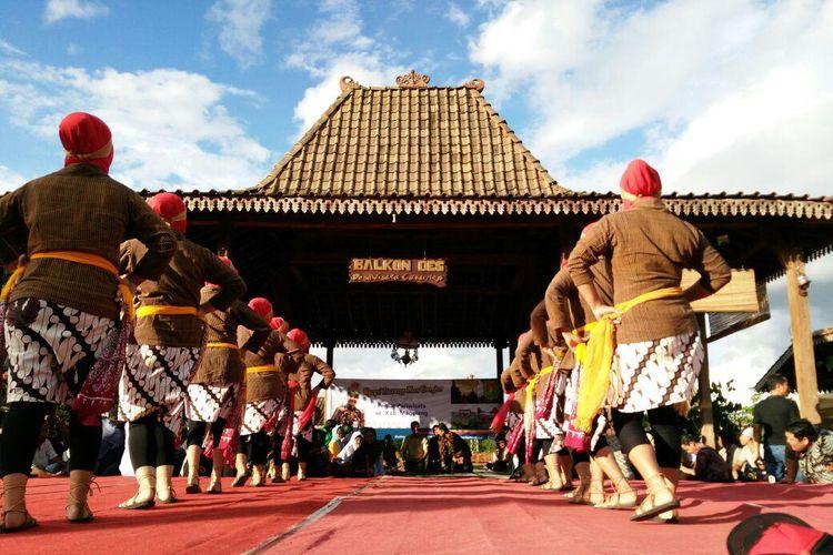Tradisi Seni Serat Gatholoco di Desa Wisata Candirejo