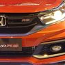 Hentikan Produksi, Honda Pastikan Pasokan Unit Masih Terkendali