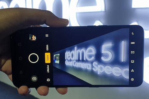 Spesifikasi dan Harga Realme 5 dan Realme 5 Pro di Indonesia