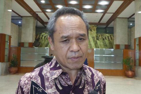 Benny Harman Minta KPK Ungkap Anggota DPR Penerima Dana Korupsi E-KTP