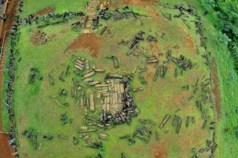 Dana Segera Cair, Riset Gunung Padang Dipastikan Berlanjut