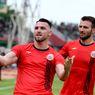 Daftar Skuad Persija untuk Piala Menpora 2021, Marko Simic Siap Tempur