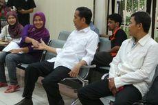 Jokowi Sindir Fitra Tak Pintar Baca Anggaran