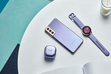 Pre-Order Samsung Galaxy S21 di Indonesia Dibuka, Ini Harganya