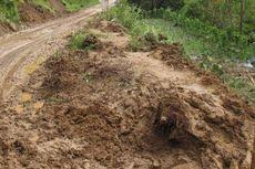 Dua Orang Tewas dan 6 Lainnya Hilang akibat Longsor di Manggarai, NTT