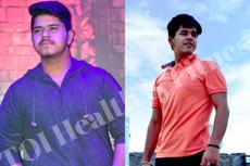 Lelah Diejek, Pria Ini Turunkan Berat Badan 28 Kg dalam 7 Bulan
