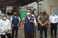 Ridwan Kamil Sebut Kendala Kabupaten Bogor Menangani Covid-19