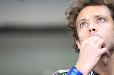 10 Kata-kata Motivasi Valentino Rossi, Sang Legenda Hidup MotoGP