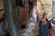 Bikin Bangunan di Atas Saluran Air, Warga Kebon Kosong Tak Keberatan Dibongkar