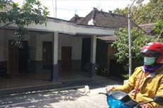 Rumah Pasutri Ini 3 Kali Dilempar Petasan oleh Orang Tak Dikenal