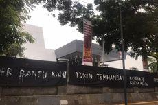 Turunkan Kain Hitam, Dewan Pengawas TVRI Dinilai Tidak Pro-karyawan