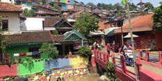 Kota Semarang Juga Bakal Punya Kampung Warna-warni