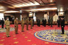 Gubernur Kaltim Tunjuk 5 Pjs Gantikan Kepala Daerah yang Cuti Kampanye