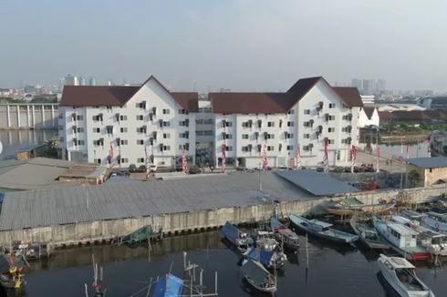 Kala Anies Bangun Kembali 3 Kampung yang Digusur Ahok