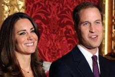 Ratu Elizabeth II Penasaran Bayi William-Kate