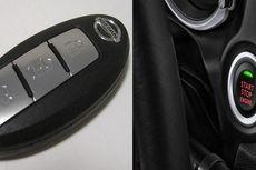 Kenali Masalah dan Solusi saat Smart Key Mobil Tak Berfungsi