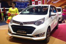 Daihatsu Ambil Bagian di GIIAS Makassar