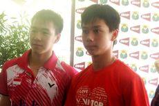 Gideon/Kevin Berambisi Kalahkan Chai Biao/Hong Wei di All England