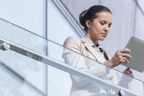 Peran Perempuan di Dunia Bisnis Gobal Terus Meningkat