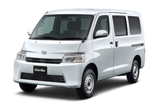 Harga Gran Max Baru Tembus Rp 300 Juta dengan Fitur Mobil Mewah