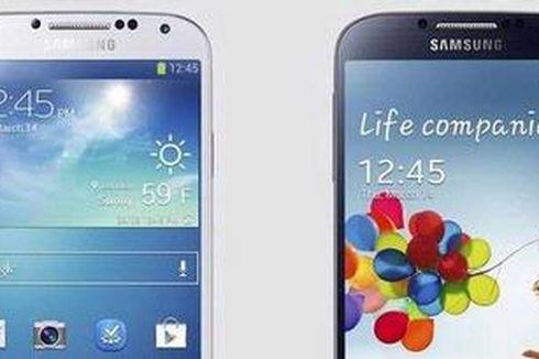 Apple Tak Diizinkan Gugat Galaxy S4