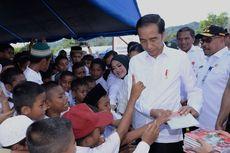 Soal Penambahan Wakil Menteri, Ini Kata Jokowi