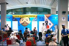 PCR Syarat Naik Pesawat Tuai Kontroversi, IDI: Pelonggaran Mengkhawatirkan, Skrining Harus Diperketat