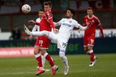 Leeds United Ditekuk Tim Divisi ke-4, Begini Respons Marcelo Bielsa
