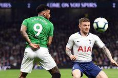 Berita Transfer Liga Inggris, Juventus Incar Bek Kanan Tottenham