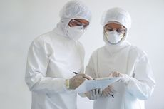 Satgas Luncurkan Helpline untuk Nakes, Berikan Bantuan Tes PCR hingga RS Rujukan