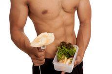 Untuk Pria, 10 Macam Diet yang Efektif Turunkan Berat Badan
