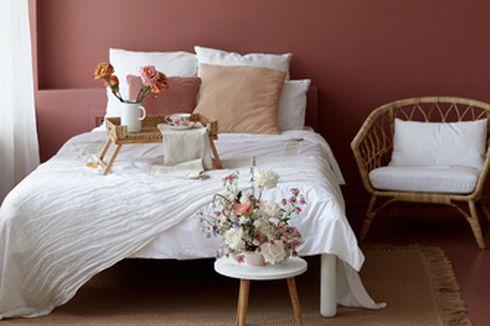 Ingin Pencahayaan Romantis di Kamar Tidur? Intip Tipsnya