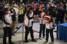 Klasemen Medali Olimpiade Tokyo - Peringkat Indonesia Sama dengan Rio 2016