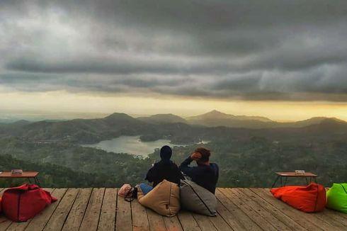 Itinerary Seharian di Bukit Wisata Pulepayung Yogyakarta
