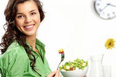 Siapkan Nutrisi Sejak Persiapan Kehamilan