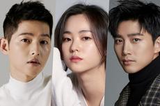 Song Joong Ki dan Jeon Yeo Bin Dikonfirmasi Bintangi Drama Vincenzo Bareng Taecyeon 2PM