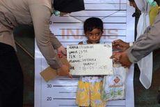 Asa Anak-anak Etnis Rohingya di Pengungsian